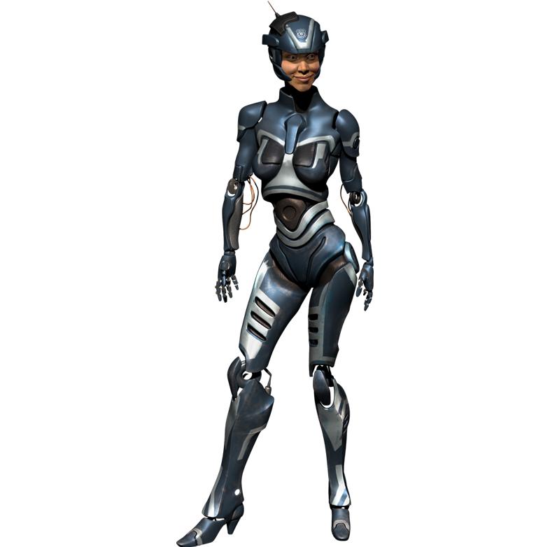 Robo 01